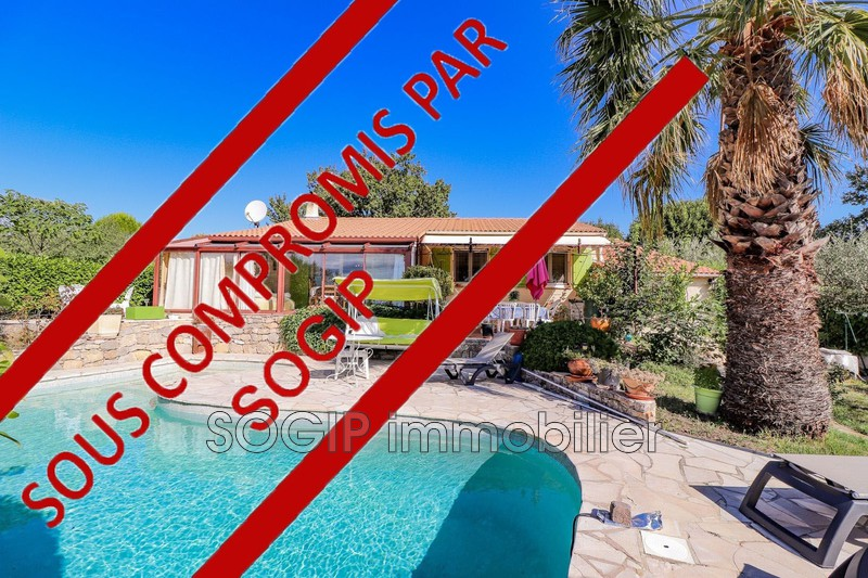 Photo n°2 - Vente Maison villa Flayosc 83780 - 349 000 €