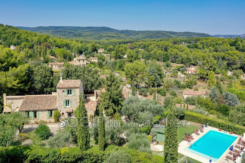 Photo n°6 - Vente Maison villa Flayosc 83780 - 1 470 000 €