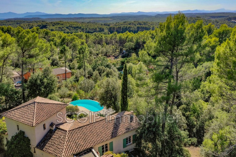 Photo n°2 - Vente Maison villa Flayosc 83780 - 520 000 €