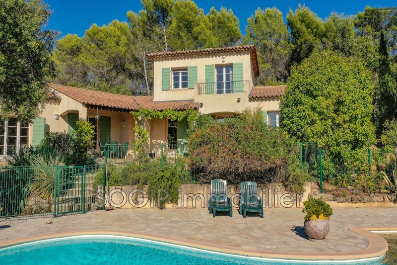 Photo Villa Flayosc Campagne,   to buy villa  3 bedrooms   145 m²