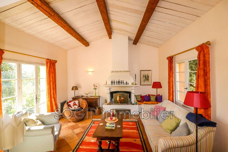 Photo n°5 - Vente Maison villa Flayosc 83780 - 520 000 €