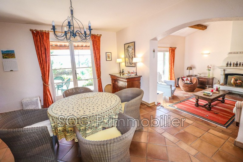 Photo n°7 - Vente Maison villa Flayosc 83780 - 520 000 €