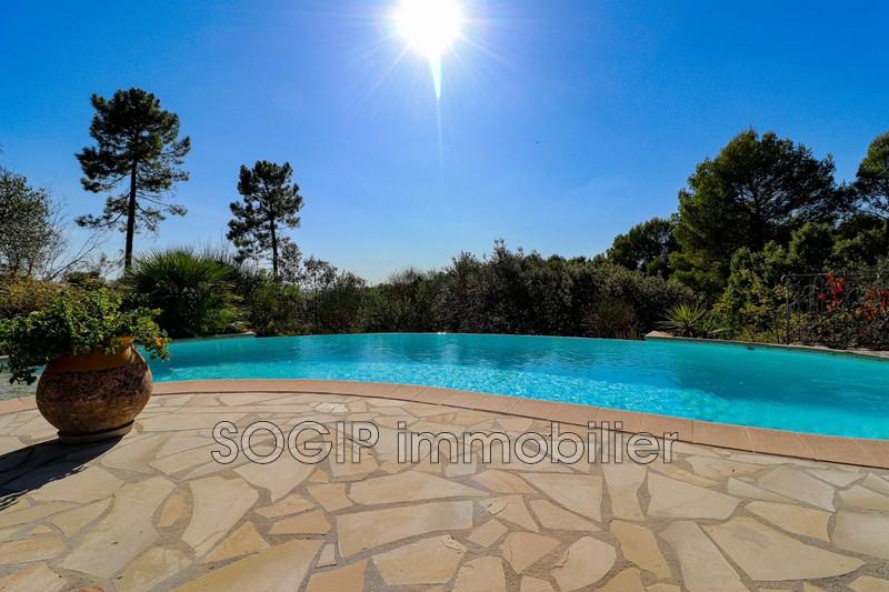 Photo n°13 - Vente Maison villa Flayosc 83780 - 520 000 €
