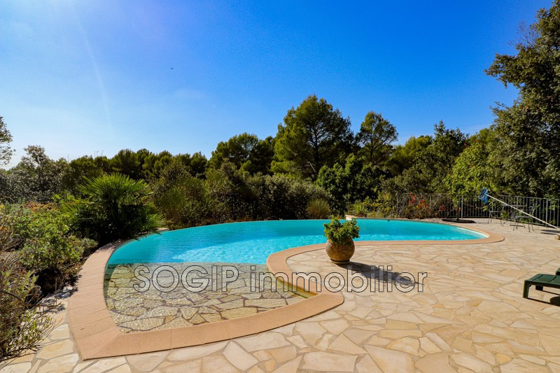 Photo n°4 - Vente Maison villa Flayosc 83780 - 520 000 €