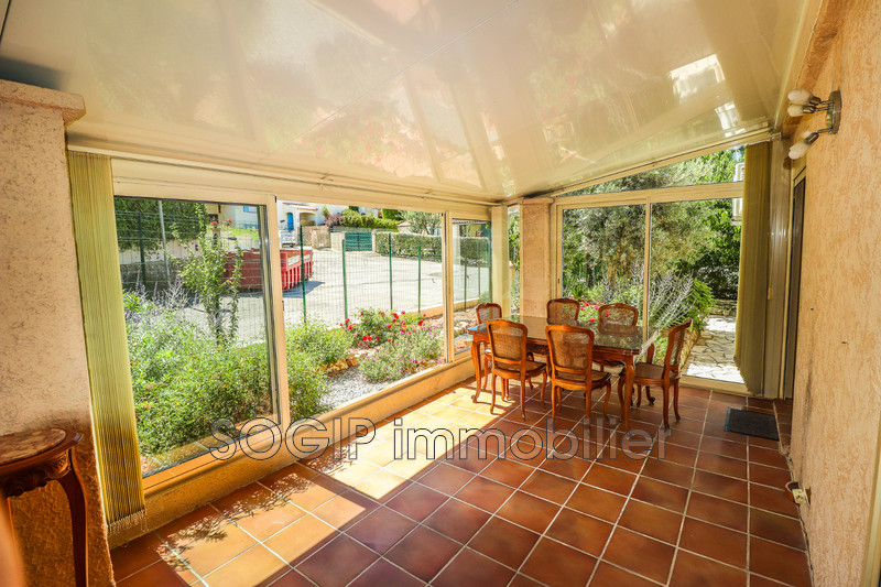 Photo n°6 - Vente Maison villa Flayosc 83780 - 269 000 €