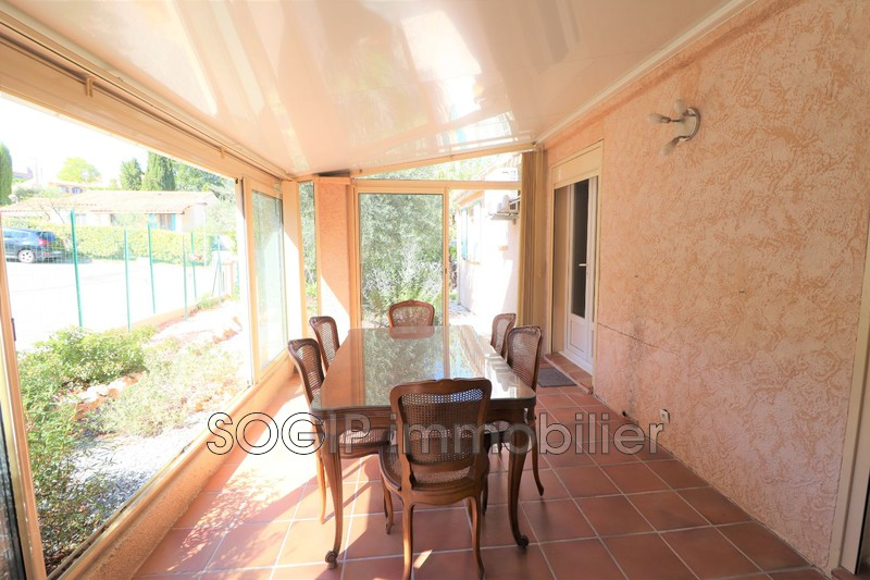 Photo n°5 - Vente Maison villa Flayosc 83780 - 269 000 €