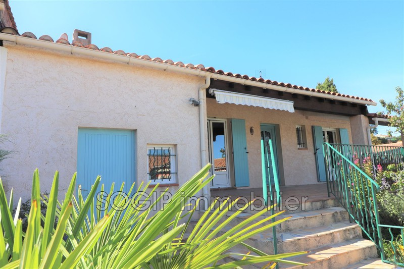 Photo n°4 - Vente Maison villa Flayosc 83780 - 269 000 €