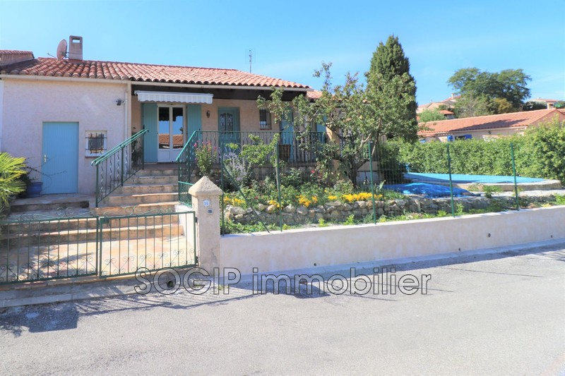 Photo n°13 - Vente Maison villa Flayosc 83780 - 269 000 €