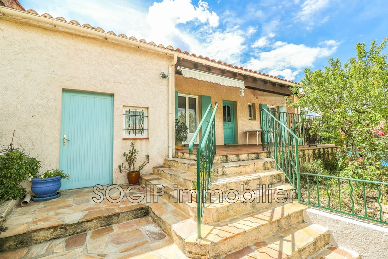 Photo n°15 - Vente Maison villa Flayosc 83780 - 269 000 €