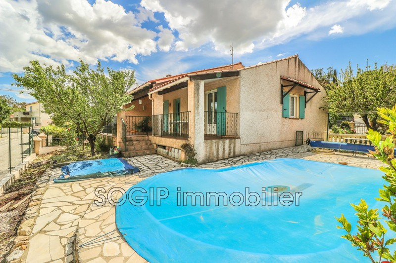 Photo n°1 - Vente Maison villa Flayosc 83780 - 269 000 €