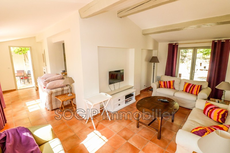 Photo n°6 - Vente Maison villa Flayosc 83780 - 397 000 €