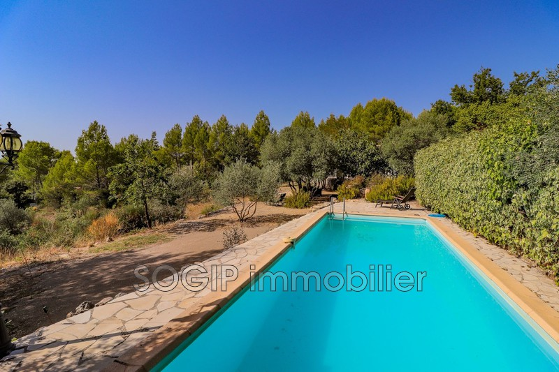 Photo n°14 - Vente Maison villa Flayosc 83780 - 397 000 €