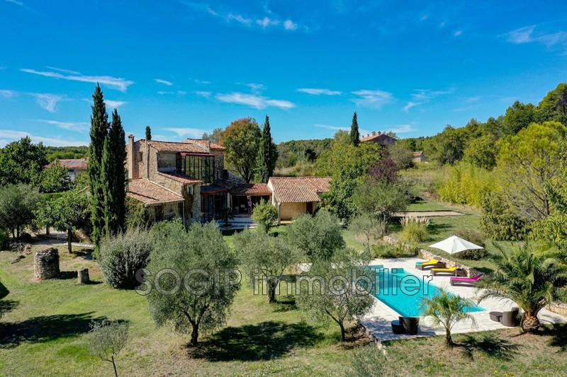 Photo Bastide Flayosc   to buy bastide  5 bedrooms   300m²