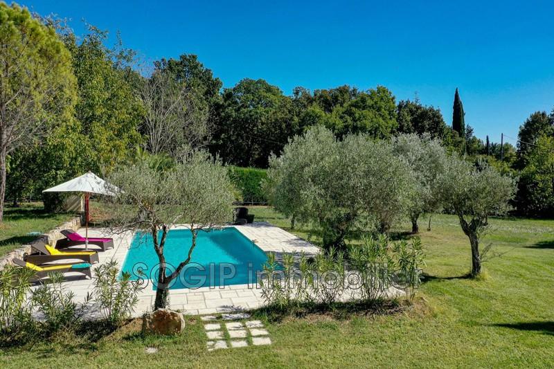 Photo n°4 - Vente Maison bastide Flayosc 83780 - 890 000 €