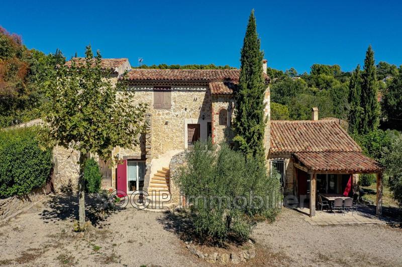Photo n°5 - Vente Maison bastide Flayosc 83780 - 890 000 €