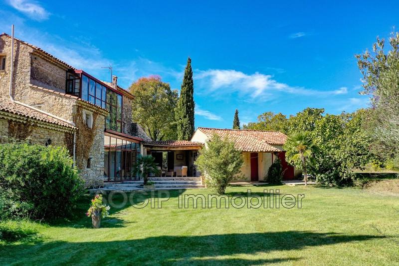 Photo n°3 - Vente Maison bastide Flayosc 83780 - 890 000 €