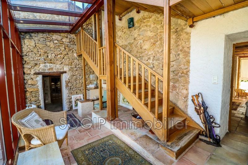 Photo n°7 - Vente Maison bastide Flayosc 83780 - 890 000 €