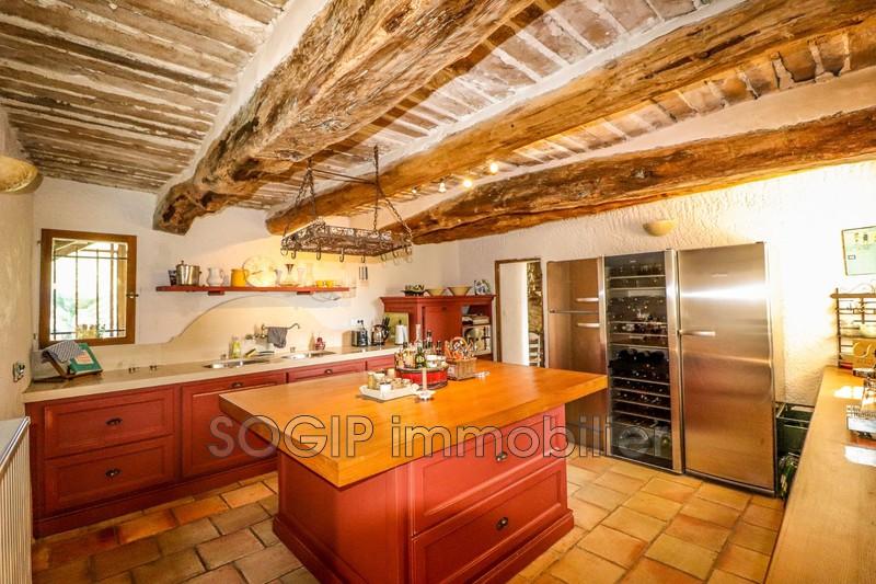 Photo n°10 - Vente Maison bastide Flayosc 83780 - 890 000 €