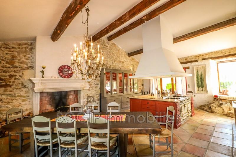 Photo n°9 - Vente Maison bastide Flayosc 83780 - 890 000 €