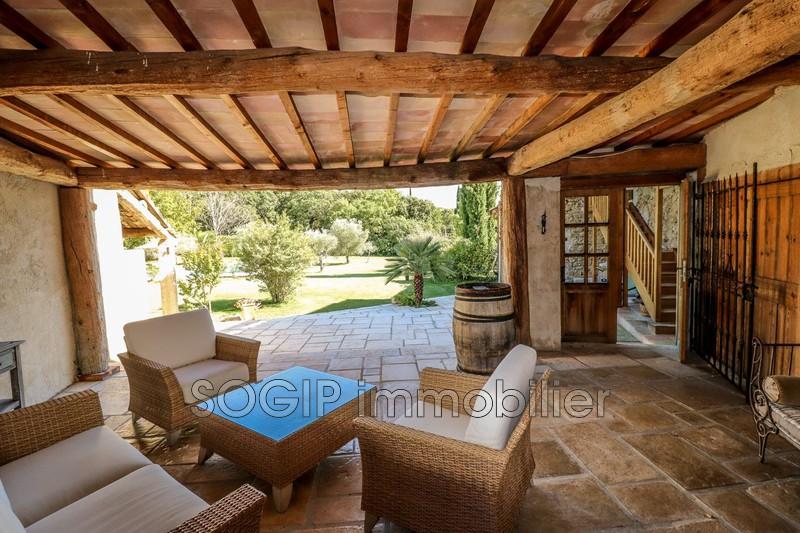 Photo n°15 - Vente Maison bastide Flayosc 83780 - 890 000 €