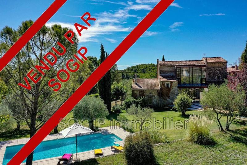 Photo n°2 - Vente Maison bastide Flayosc 83780 - 890 000 €