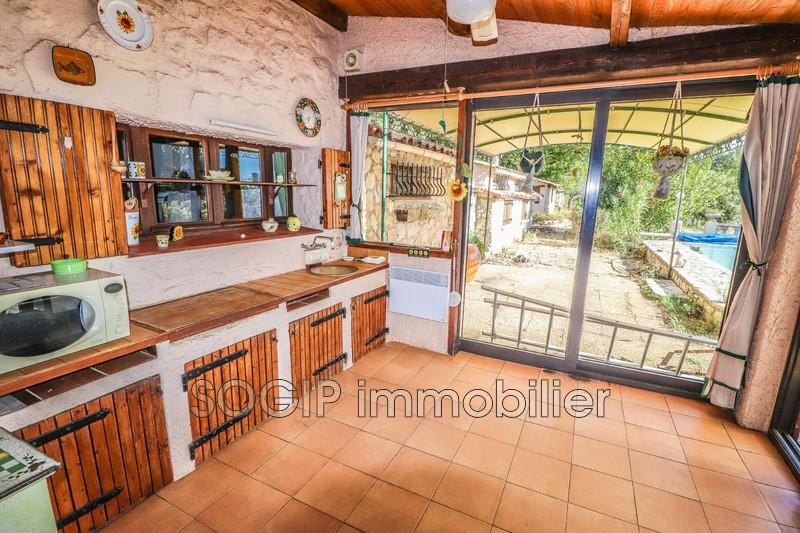 Photo n°10 - Vente Maison villa Flayosc 83780 - 295 000 €