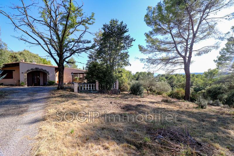Photo n°4 - Vente Maison villa Flayosc 83780 - 295 000 €