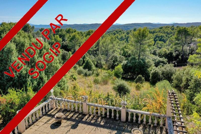 Photo n°2 - Vente Maison villa Flayosc 83780 - 295 000 €