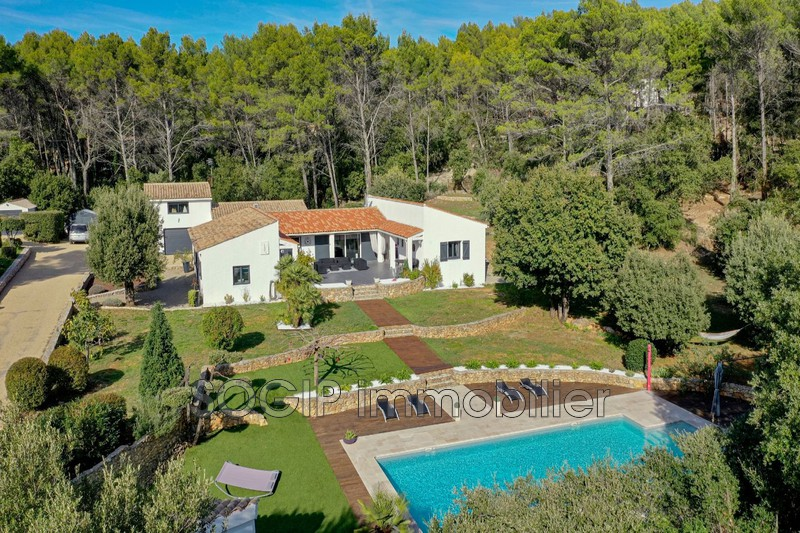 Photo Villa Flayosc   to buy villa  4 bedrooms   280 m²