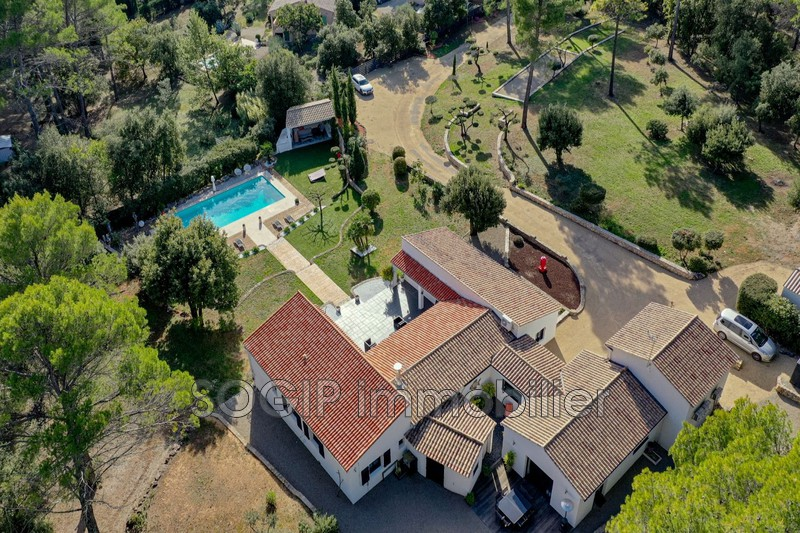 Photo n°15 - Vente Maison villa Flayosc 83780 - 895 000 €