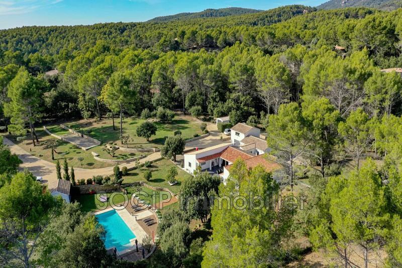Photo n°14 - Vente Maison villa Flayosc 83780 - 895 000 €