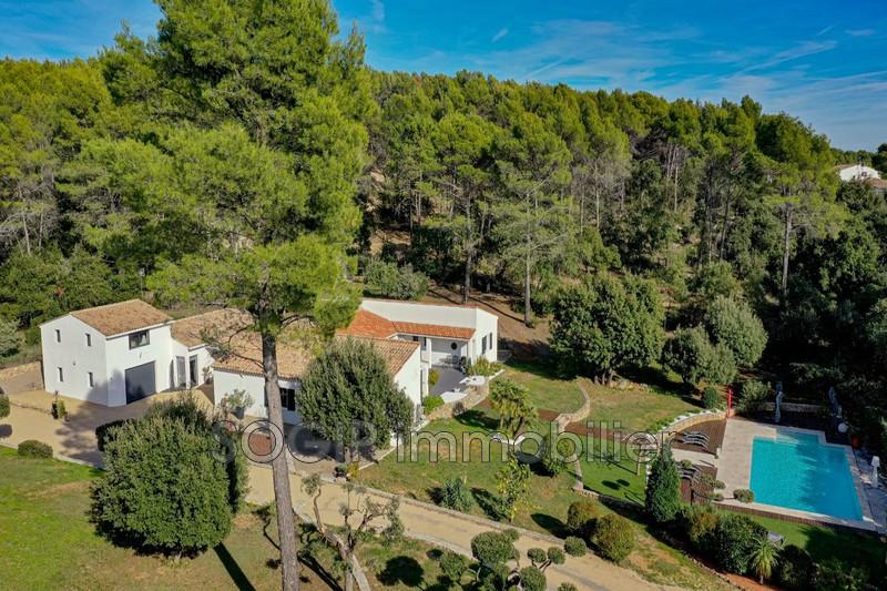 Photo n°4 - Vente Maison villa Flayosc 83780 - 895 000 €