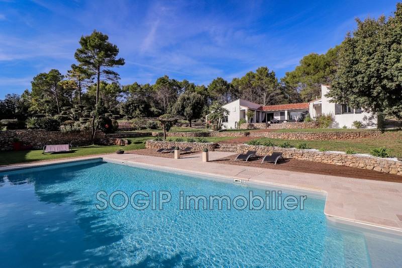 Photo n°2 - Vente Maison villa Flayosc 83780 - 895 000 €