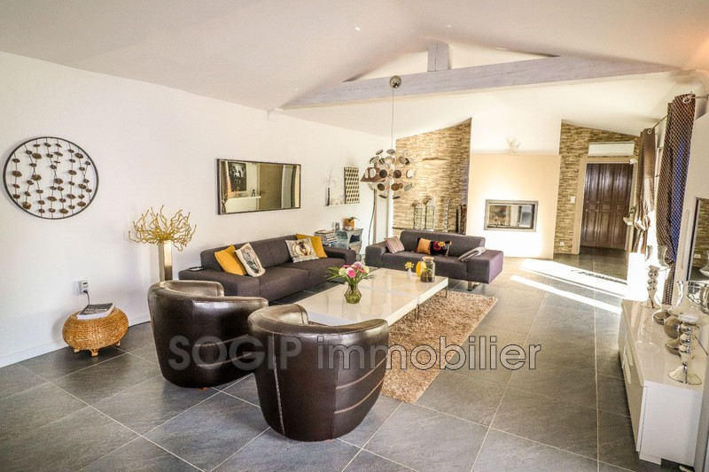 Photo n°8 - Vente Maison villa Flayosc 83780 - 895 000 €