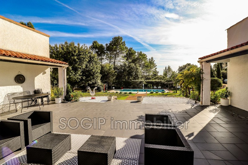 Photo n°13 - Vente Maison villa Flayosc 83780 - 895 000 €