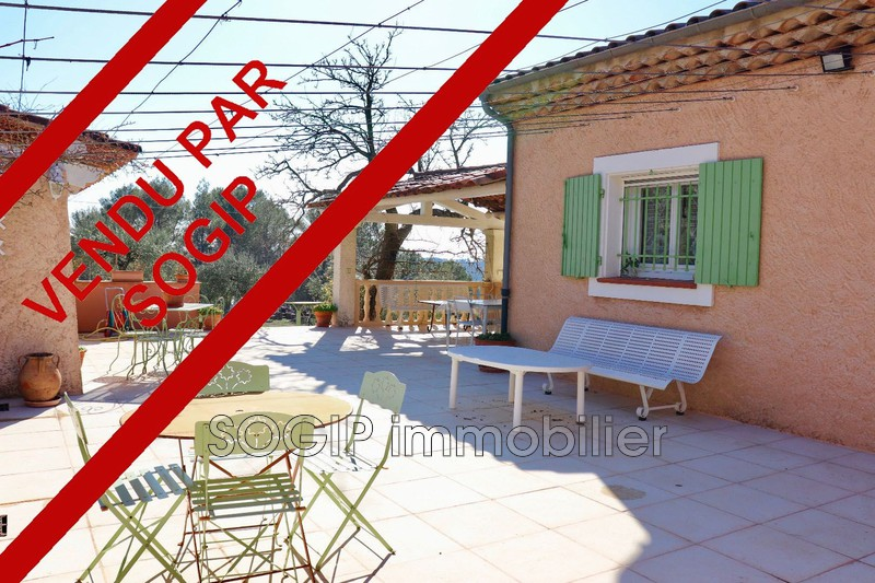 Photo Villa Flayosc Campagne,   to buy villa  4 bedrooms   185 m²