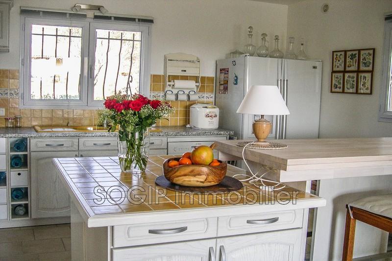 Photo n°4 - Vente Maison villa Flayosc 83780 - 435 000 €