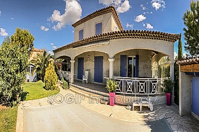 Photo n°5 - Vente Maison villa Flayosc 83780 - 435 000 €
