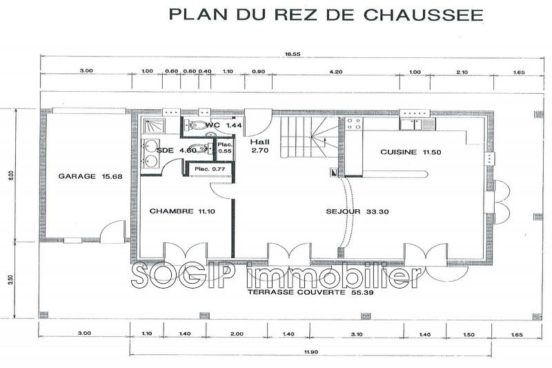 Photo n°7 - Vente Maison villa Flayosc 83780 - 435 000 €