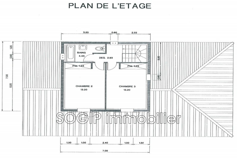 Photo n°8 - Vente Maison villa Flayosc 83780 - 435 000 €