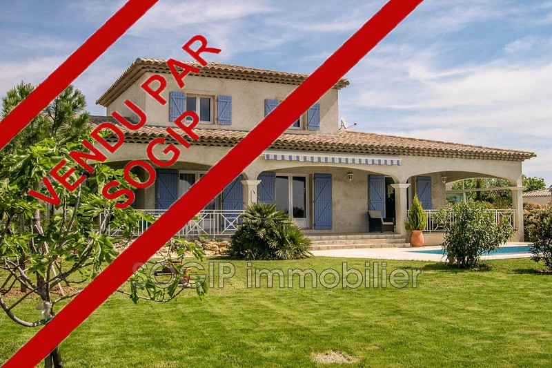 Photo Villa Flayosc Proche village,   to buy villa  3 bedrooms   115 m²