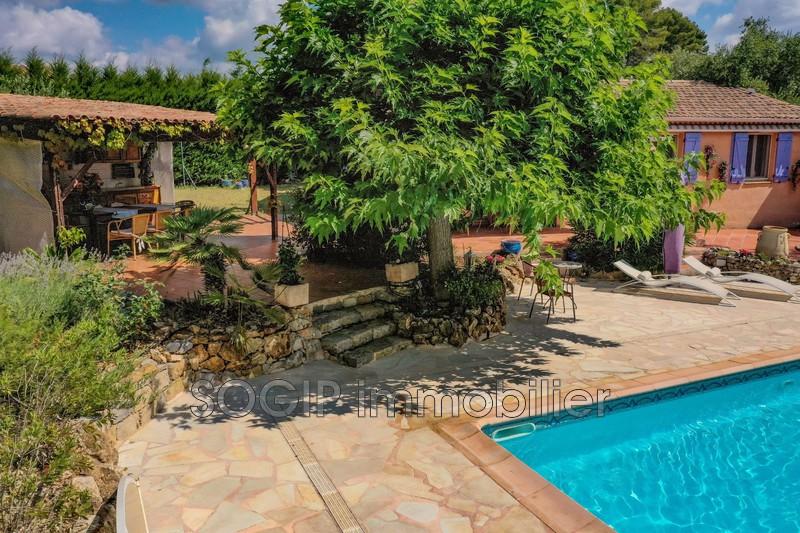 Photo n°4 - Vente Maison villa Flayosc 83780 - 367 500 €