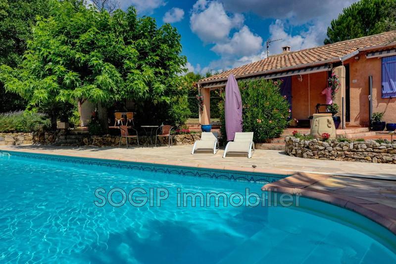 Photo n°14 - Vente Maison villa Flayosc 83780 - 367 500 €