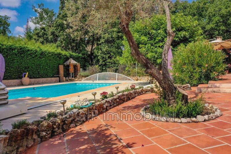 Photo n°5 - Vente Maison villa Flayosc 83780 - 367 500 €
