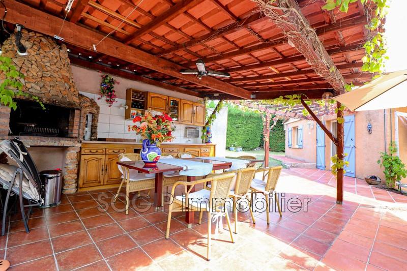 Photo n°13 - Vente Maison villa Flayosc 83780 - 367 500 €