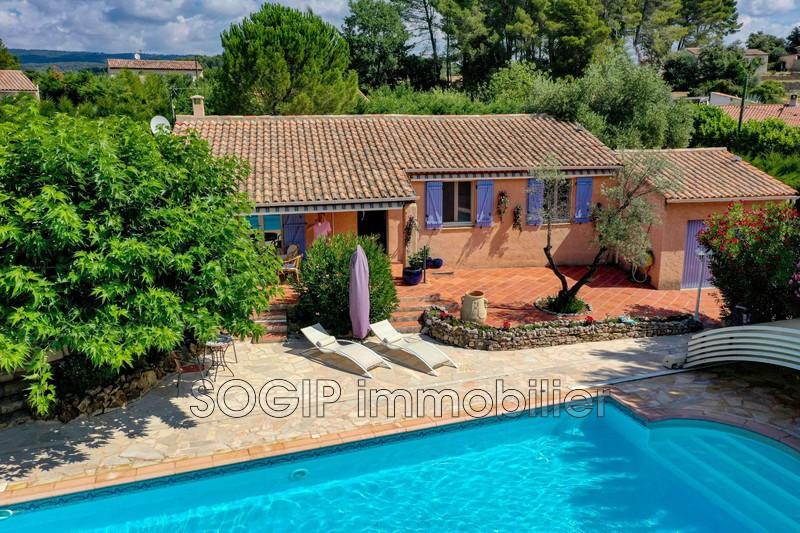 Photo n°3 - Vente Maison villa Flayosc 83780 - 367 500 €