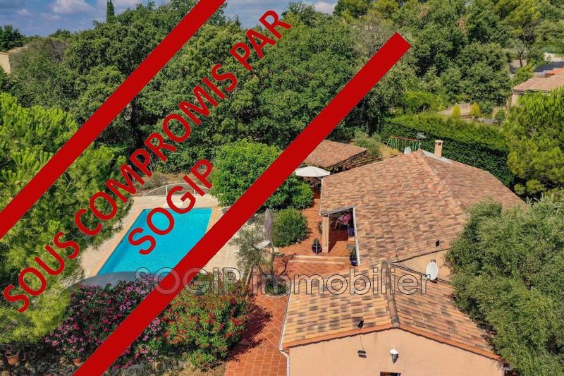 Photo n°2 - Vente Maison villa Flayosc 83780 - 367 500 €