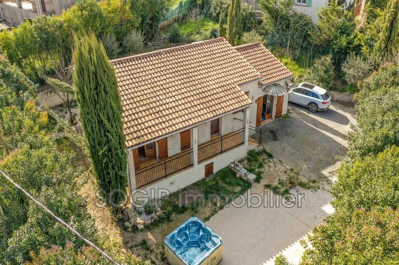 Photo Villa Flayosc   achat villa  3 chambres   102m²