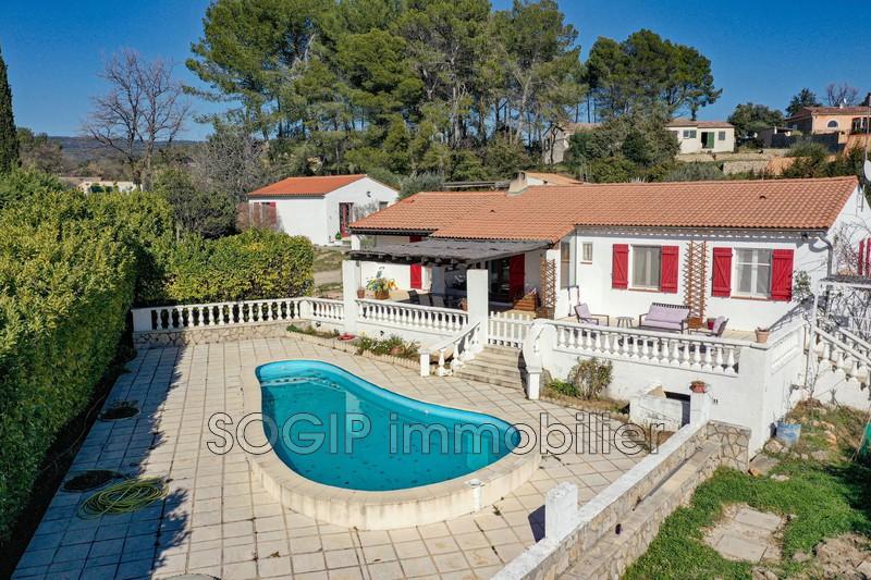 Photo n°16 - Vente Maison villa Flayosc 83780 - 340 000 €