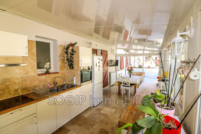 Photo n°7 - Vente Maison villa Flayosc 83780 - 340 000 €